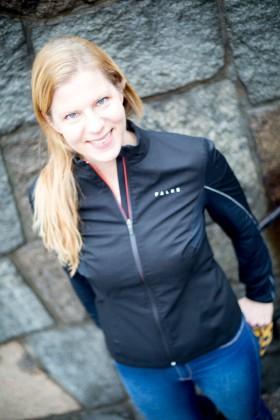 Ann-Sofie Forsmark, hälsostrateg, PwC