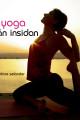 Yoga från insidan, omslag.