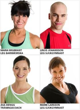 Expertsvar - fakta om träning