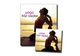 Yoga från insidan - bok och dvd